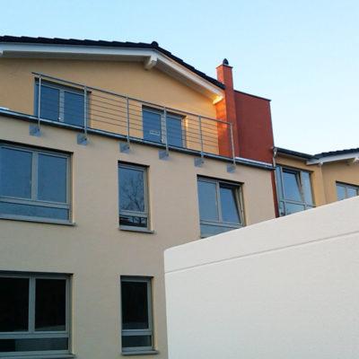 Rosenhecke Platzhalter 2