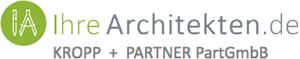 Ihre Architekten Logo